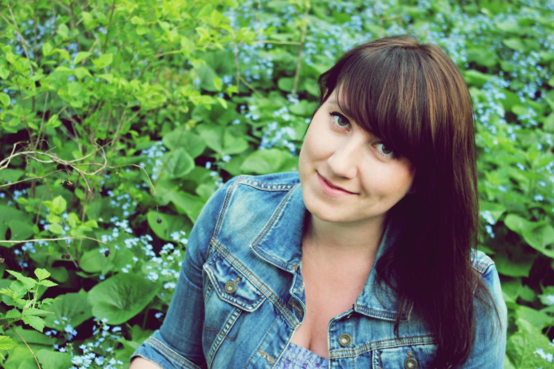 Хромова Анна Сергеевна фото